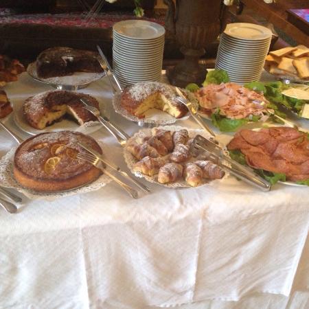 Food - Carmine Hotel Photo