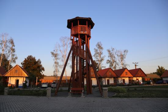 Penzion Slovacky dvur