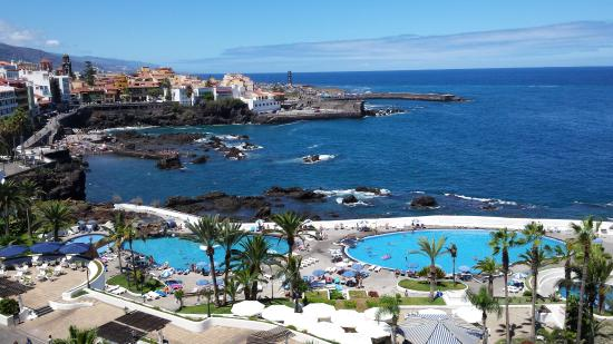 Costa Martianez - Picture of Costa Martianez, Puerto de la Cruz - TripAdvisor