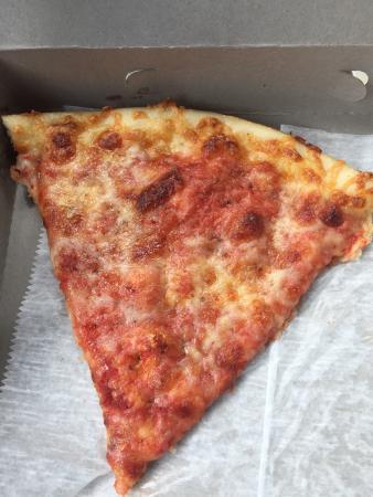 Bloom's Pizza