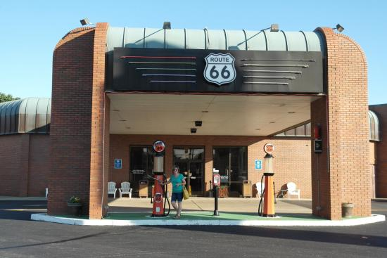 bagno picture of route 66 hotel and conference center springfield rh tripadvisor com