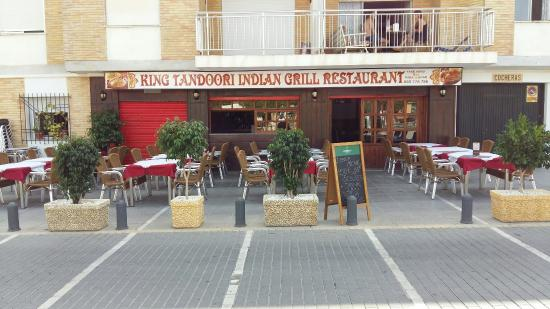King Tandoori Indian Grill Restaurant