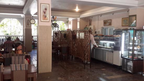 Cafe Magnoliya