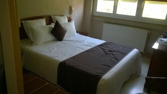 Inter-Hotel Albi le Cantepau : Habitacion