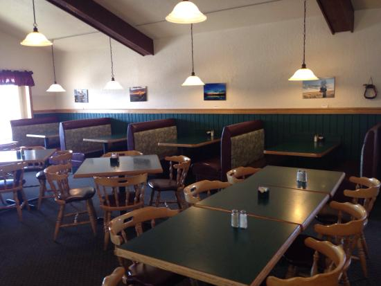 Interior - Fitzgerald's Restaurant Photo