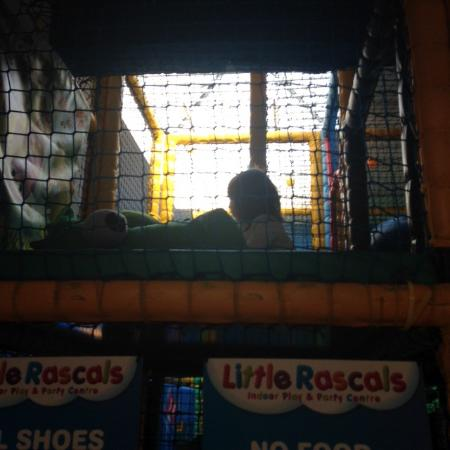 Little Rascals Indoor Play and Party Centre
