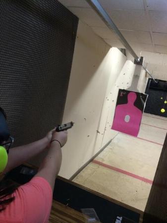Montgomery Indoor Shooting Complex: photo1.jpg