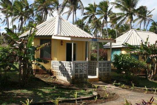 Ha'ateiho, Tonga: A Fale