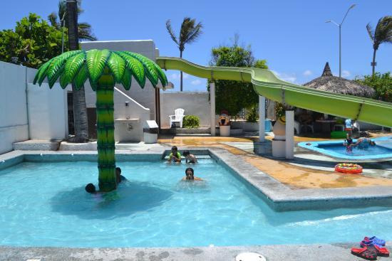 Hotel Sands Las Arenas: Alberca Infantil