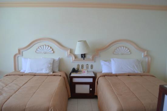Hotel Sands Las Arenas: Habitación doble