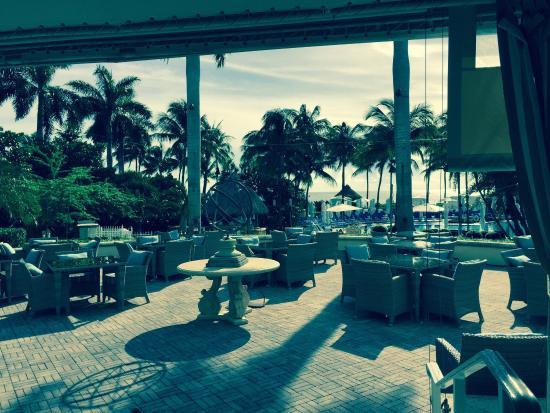 Cioppino at the Ritz-Carlton Key Biscayne: photo1.jpg