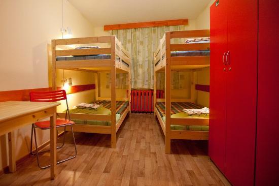 Dom 18 Hostel