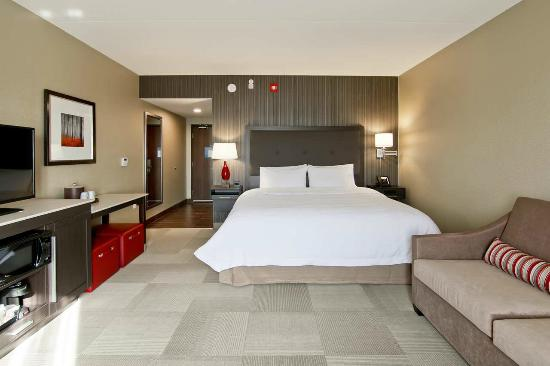 Hampton Inn & Suites by Hilton Toronto Markham
