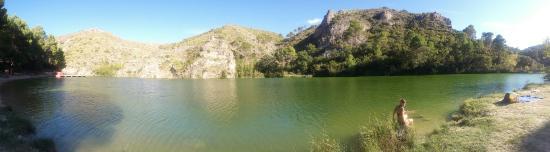 Albalate de Zorita, España: Simplemente hermoso