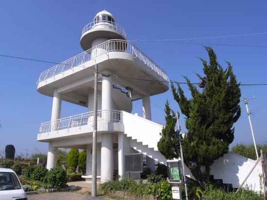 Saikazaki Lighthouse