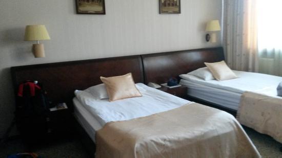 Hotel Marton Palace, hôtels à Kaliningrad