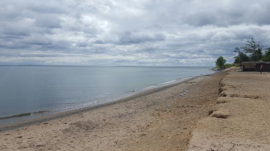 Zion, IL: Illinois Beach State Park