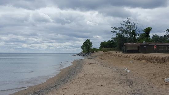 Zion, Илинойс: Illinois Beach State Park