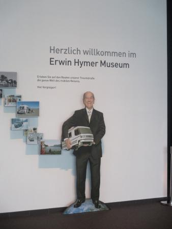 mr hymer picture of erwin hymer museum bad waldsee tripadvisor. Black Bedroom Furniture Sets. Home Design Ideas