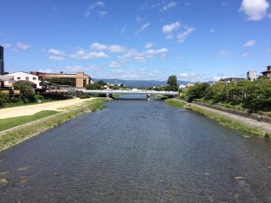 Kamogawa River: photo0.jpg