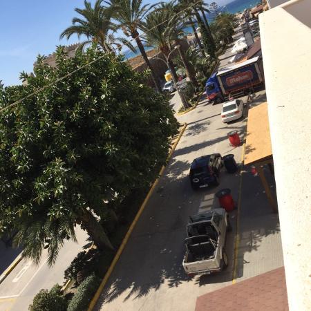 Apartamentos la Atarraya: photo0.jpg