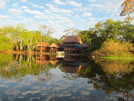 AquAmazon Lodge & Expeditions