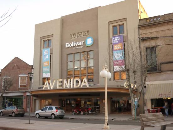 Cine Avenida Bolivar