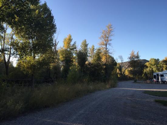 Ririe, ID: Mountain River Ranch