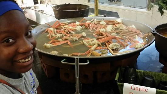 Seafood Buffet Restaurants In Jacksonville Fl