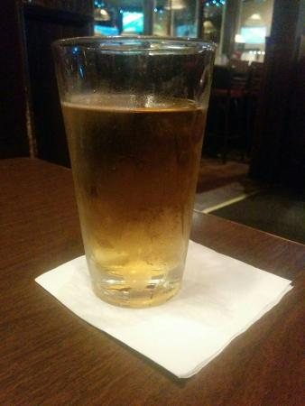 Boston Beanery Restaurant: Miller Lite