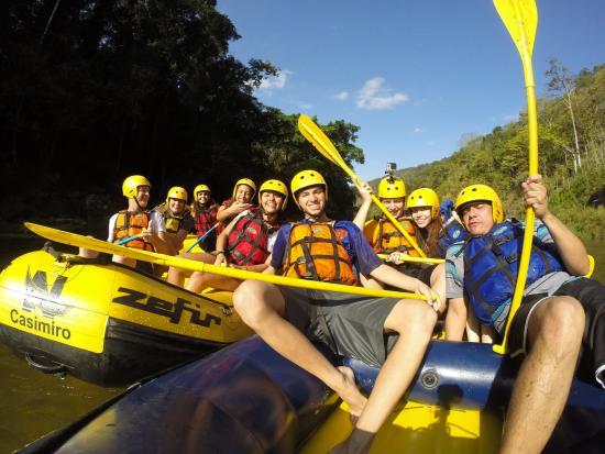 Kayak e canoa
