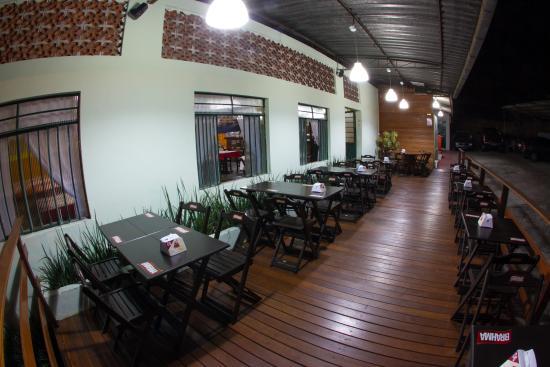 Bar do Portugues Ltda