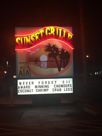 Sunset Grille Photo