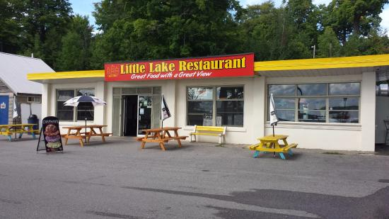 Little Lake Galley Restaurant