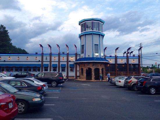 Marietta Fish Market - Picture of Marietta Fish Market, Marietta ...