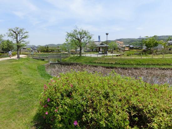 Taman Takamatsujyoshi