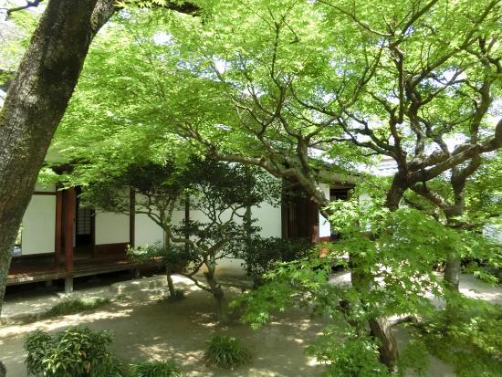 Old Residence of Samurai of Ashimori Clan