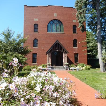 Maine Jewish Museum : The Jewish Museum of Maine