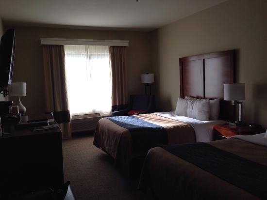 Comfort Inn and Suites : photo2.jpg