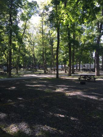 Gettysburg Campground: photo0.jpg