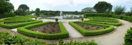 Les Jardins de Compostelle
