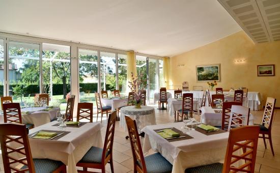 Hotel Italia: Ristorante
