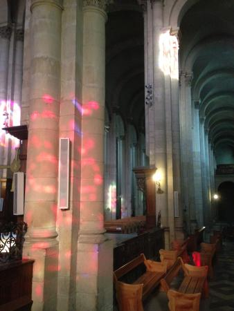 Cathedrale Saint-Apollinaire