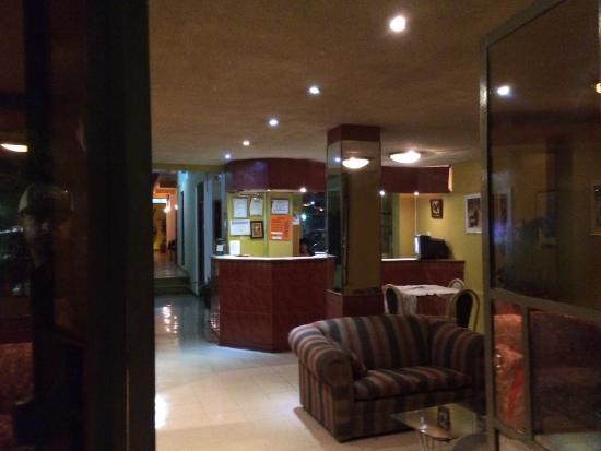 Hotel El Mirador: photo1.jpg