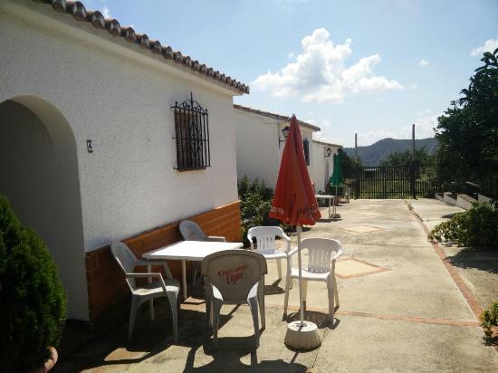 Restaurante Venta El Trillo