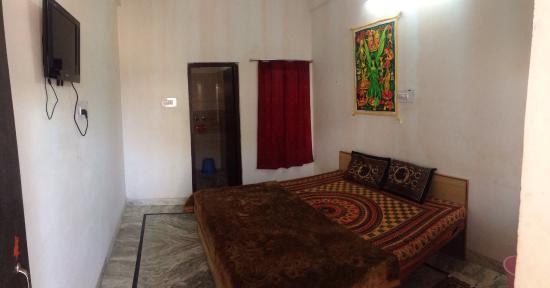 Hotel Pushkar Paradise