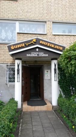 Sunu Muziejus