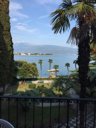 Hotel Villa Maria Au Lac