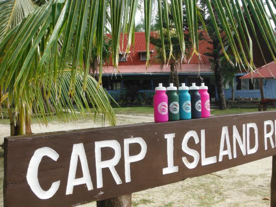Photo of Carp Island Resort Koror