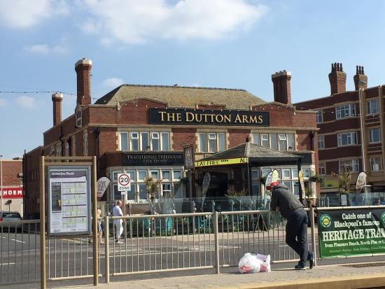 Dutton Arms